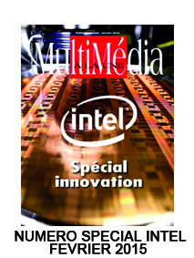 EDITION SPECIAL INTEL FEV MARS 2015 -2