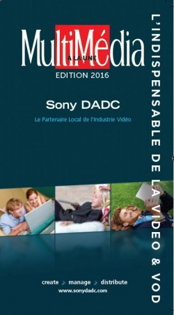 COUV INDISPENSABLE DE LA VIDEO 2016