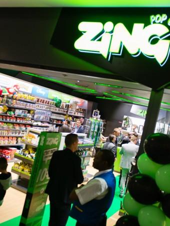ZING, LE NOUVEAU SPECIALISTE DES PRODUITS DERIVES