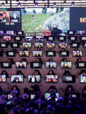 La Paris Games Week sous le signe de la diversité